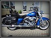 Harley-Davidson FLHRC Road King Classic