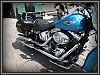 Harley-Davidson Heritage Softail Classic  Deluxe