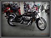 Honda VT 750 C3 Black Widow